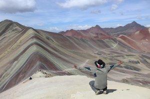 Vinicunca - Pérou